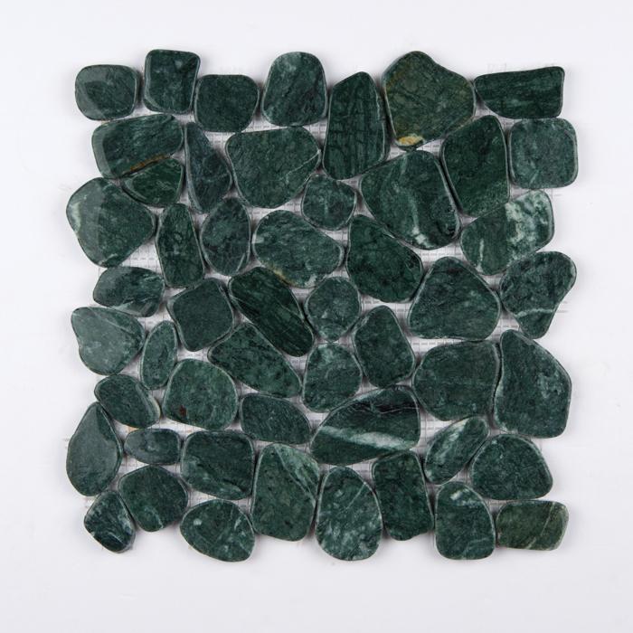 Jade-Green-Shaved-Pebble-Wet